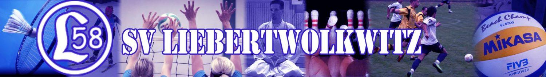 SV Liebertwolkwitz Homepage